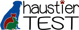 Haustiertest logo